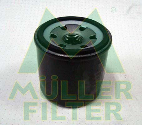 FO205 MULLER FILTER Anschraubfilter Innendurchmesser 2: 62mm, Innendurchmesser 2: 57mm, Ø: 68mm, Höhe: 65mm Ölfilter FO205 günstig kaufen