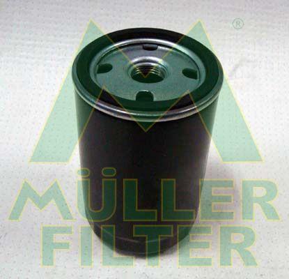 FO224 MULLER FILTER Anschraubfilter Innendurchmesser 2: 72mm, Innendurchmesser 2: 62mm, Ø: 76mm, Höhe: 125mm Ölfilter FO224 günstig kaufen