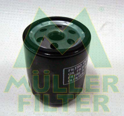 Motorölfilter MULLER FILTER FO287