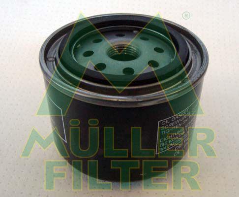 Achetez Filtre à huile MULLER FILTER FO288 (Diamètre intérieur 2: 71mm, Diamètre intérieur 2: 61mm, Ø: 97mm, Hauteur: 70mm) à un rapport qualité-prix exceptionnel