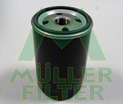 MULLER FILTER: Original Motorölfilter FO302 (Innendurchmesser 2: 72mm, Innendurchmesser 2: 62mm, Ø: 76mm, Höhe: 120mm)
