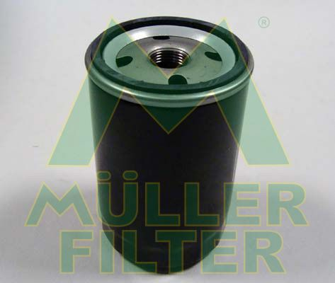 FO302 MULLER FILTER Anschraubfilter Innendurchmesser 2: 72mm, Innendurchmesser 2: 62mm, Ø: 76mm, Höhe: 120mm Ölfilter FO302 günstig kaufen