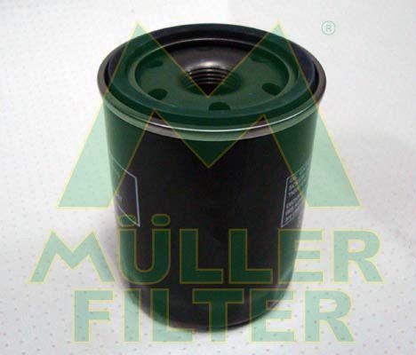 FO304 Ölfilter MULLER FILTER Erfahrung