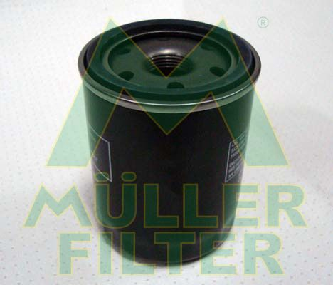 FO304 Oil Filter MULLER FILTER - Experience and discount prices