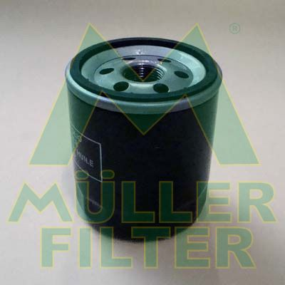 Original OPEL Oil filter FO305