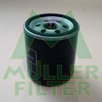 Achat de FO305 MULLER FILTER Filtre vissé Diamètre intérieur 2: 72mm, Diamètre intérieur 2: 62mm, Ø: 76mm, Hauteur: 90mm Filtre à huile FO305 pas chères