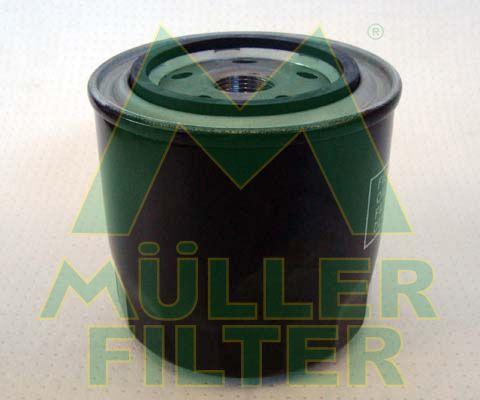 MULLER FILTER: Original Ölfilter FO307 (Innendurchmesser 2: 72mm, Innendurchmesser 2: 62mm, Ø: 95mm, Höhe: 96mm)