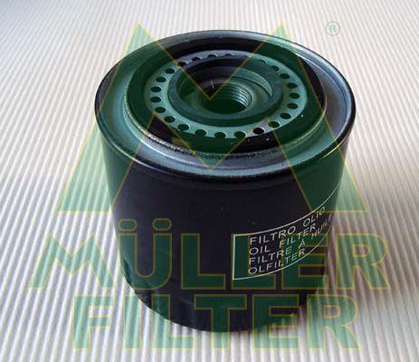 Motorölfilter MULLER FILTER FO3104