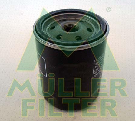 Motorölfilter MULLER FILTER FO319