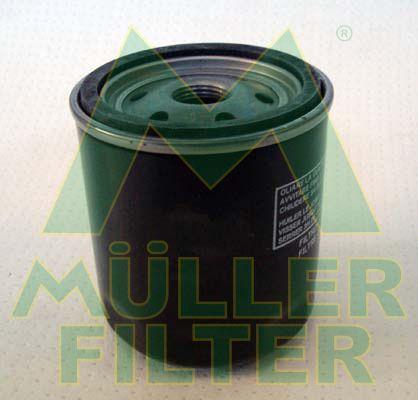 Opel AMPERA 2014 Oil filter MULLER FILTER FO375: Screw-on Filter