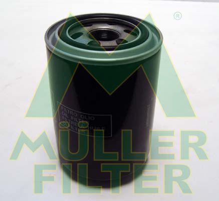 Original HYUNDAI Oil filter FO416