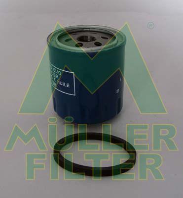 Ölfilter MULLER FILTER FO523