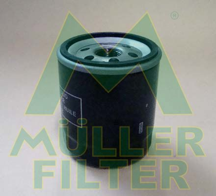 Origine Filtre à huile MULLER FILTER FO525 (Diamètre intérieur 2: 72mm, Diamètre intérieur 2: 62mm, Ø: 76mm, Hauteur: 89mm)