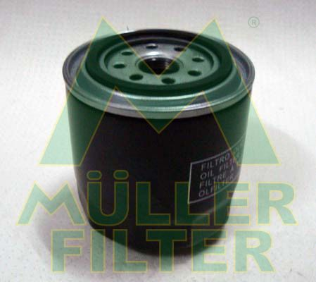 Ölfilter MULLER FILTER FO526