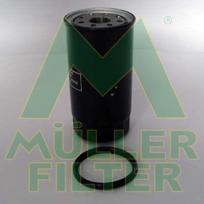 Original ISUZU Ölfilter FO589