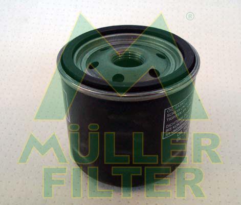 FO590 MULLER FILTER Anschraubfilter Innendurchmesser 2: 72mm, Innendurchmesser 2: 62mm, Ø: 76mm, Höhe: 70mm Ölfilter FO590 günstig kaufen