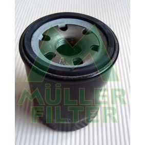 FO594 MULLER FILTER Anschraubfilter Innendurchmesser 2: 63mm, Innendurchmesser 2: 54mm, Ø: 68mm, Höhe: 87mm Ölfilter FO594 günstig kaufen