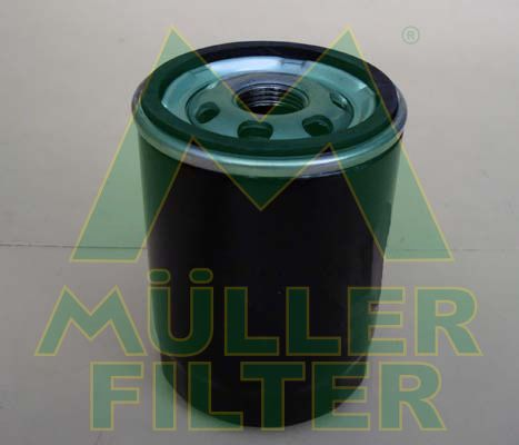 Original SAAB Ölfilter FO604