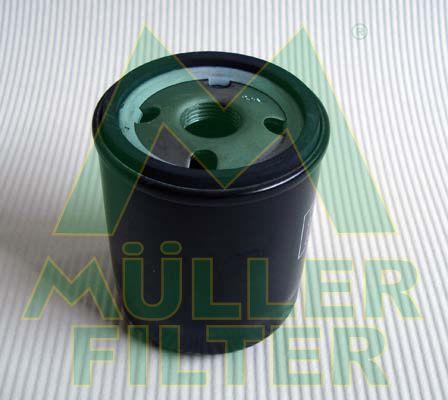Original SAAB Ölfilter FO606