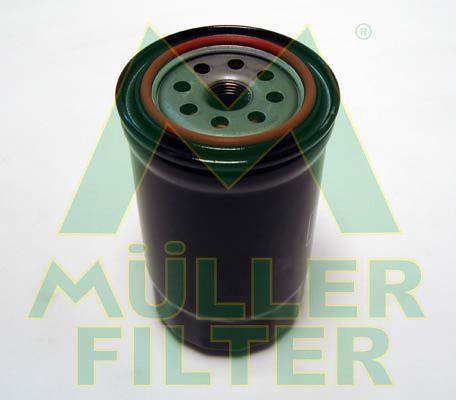 Original HYUNDAI Oil filter FO618
