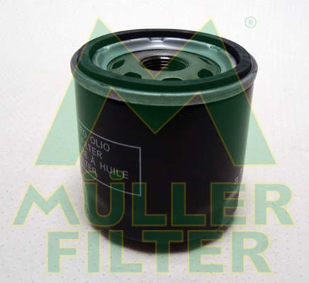 Original MERCEDES-BENZ Ölfilter FO646