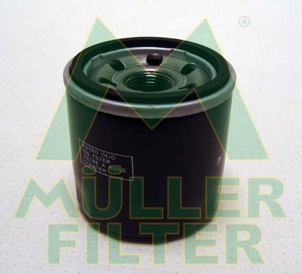 Original INFINITI Motorölfilter FO647