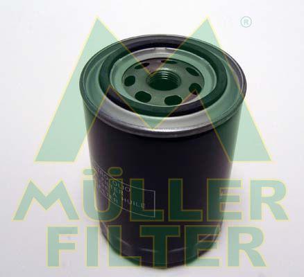 FO65 Ölfilter MULLER FILTER Erfahrung