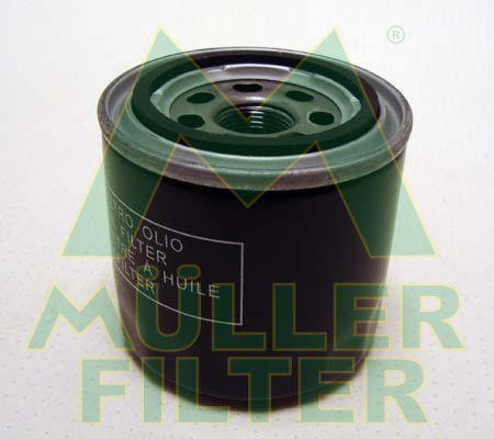Original HYUNDAI Oil filter FO676