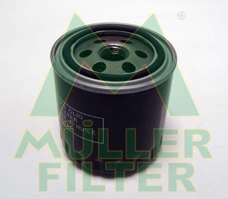 Ölfilter MULLER FILTER FO690