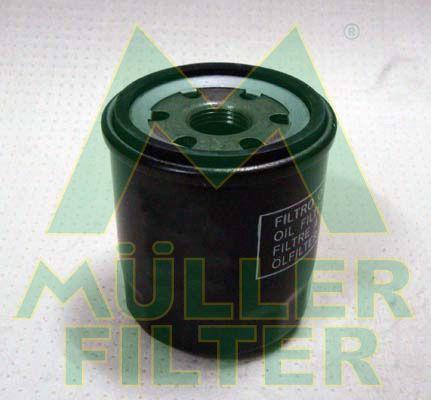 Original ISUZU Ölfilter FO83