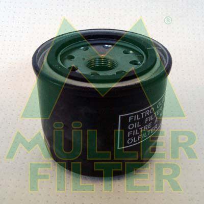 FO96 Ölfilter MULLER FILTER Erfahrung