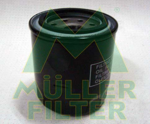 FO98 MULLER FILTER Anschraubfilter Innendurchmesser 2: 66mm, Innendurchmesser 2: 57mm, Ø: 84mm, Höhe: 93mm Ölfilter FO98 günstig kaufen