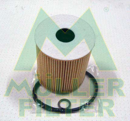 Ölfilter MULLER FILTER FOP110