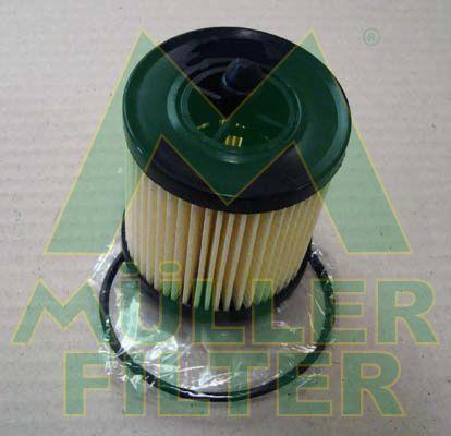 Motorölfilter MULLER FILTER FOP115