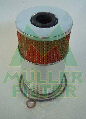 Original MERCEDES-BENZ Ölfilter FOP157
