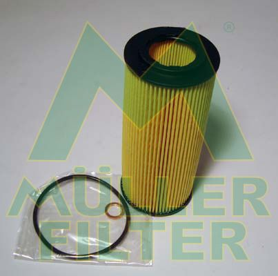 FOP177 MULLER FILTER Filtereinsatz Innendurchmesser: 31mm, Ø: 64mm, Höhe: 153mm Ölfilter FOP177 günstig kaufen
