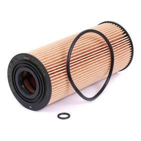 FOP204 Ölfilter MULLER FILTER - Markenprodukte billig