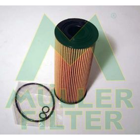 FOP204 Ölfilter MULLER FILTER in Original Qualität
