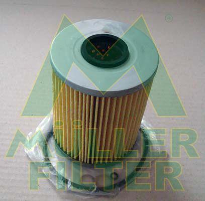 Ölfilter MULLER FILTER FOP211