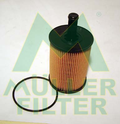 Original JEEP Motorölfilter FOP222
