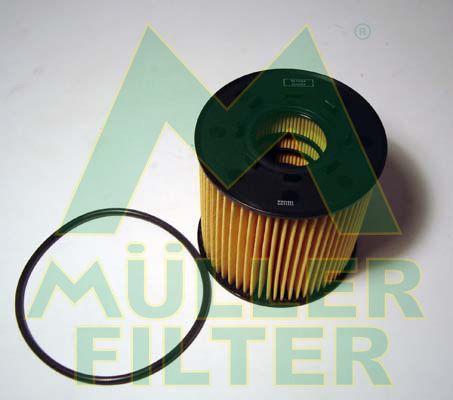 Motorölfilter MULLER FILTER FOP225