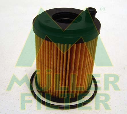 Original OPEL Oil filter FOP239