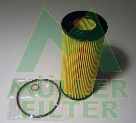 Motorölfilter MULLER FILTER FOP242