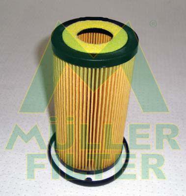 Ölfilter MULLER FILTER FOP253