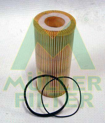 FOP254 MULLER FILTER Filtereinsatz Innendurchmesser: 32mm, Innendurchmesser 2: 32mm, Ø: 64mm, Höhe: 155mm Ölfilter FOP254 günstig kaufen