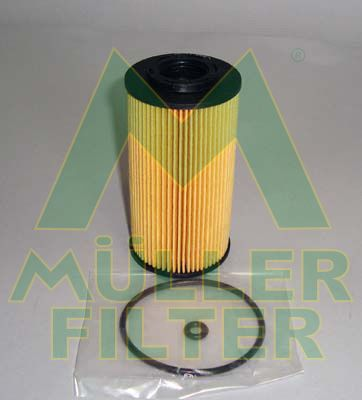 FOP256 MULLER FILTER Filtereinsatz Innendurchmesser: 25mm, Innendurchmesser 2: 25mm, Ø: 60mm, Höhe: 120mm Ölfilter FOP256 günstig kaufen