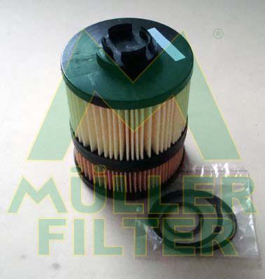 Original SAAB Ölfilter FOP260
