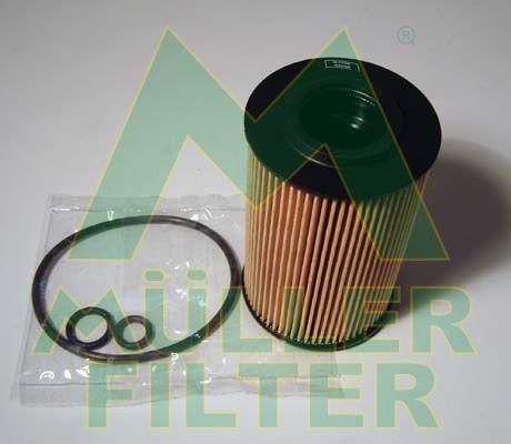 FOP286 Filtre d'huile MULLER FILTER - L'expérience aux meilleurs prix