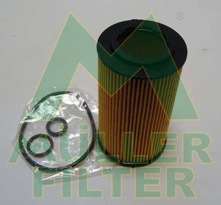 Original JEEP Ölfilter FOP312
