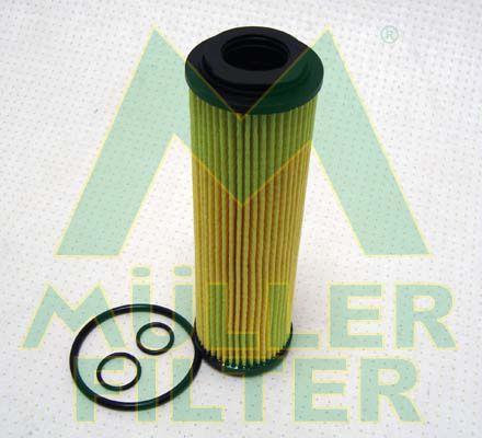 Original MERCEDES-BENZ Ölfilter FOP314